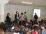 2010 - Stelle olimpiche a scuola a Lignano Sabbiadoro