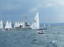2011 - 1 tappa Staffetta Nautica Trieste - Lignano