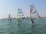 2011 - European Masters Games - Sailing Windsurf Raceboard