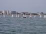 2013 - 420 regata fine corso 2013