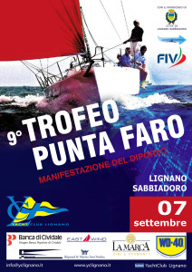 Punta Faro 2014