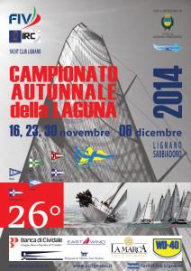 Autunnale campionato 2014 A511gg