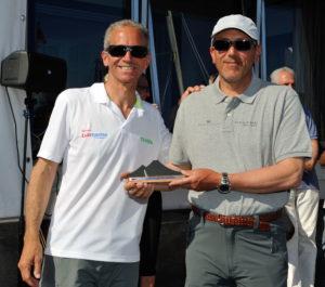 Napoli - Campionato Nazionale del Tirreno Selene Ph Roberto Della Noce