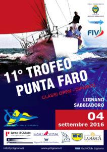 Punta Faro 2016