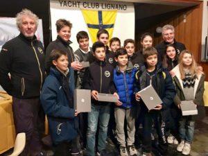 ycl-serata-conclusiva-campionato-autunnale-2016